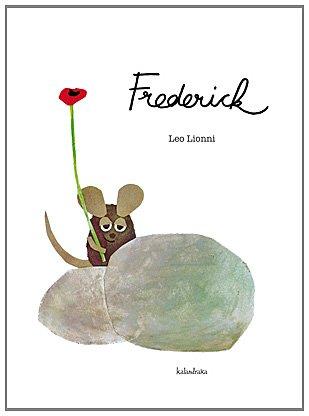 9788484645061: Frederick (Euskera)