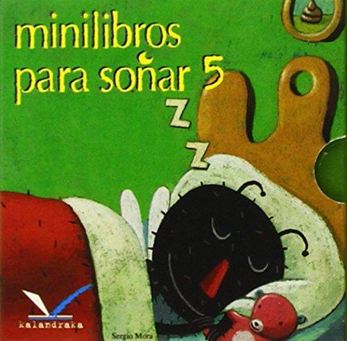 9788484645108: Minilibros para soñar 5