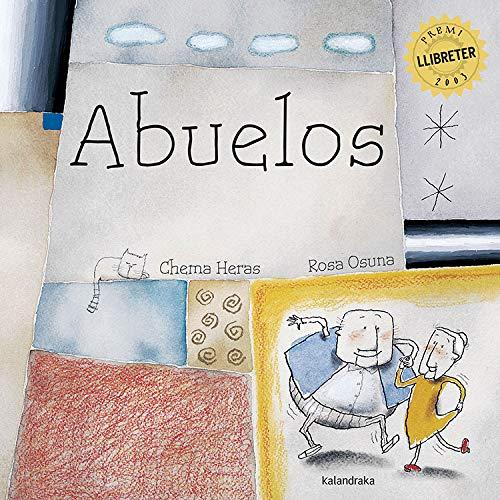 9788484645139: Abuelos (libros para soñar)