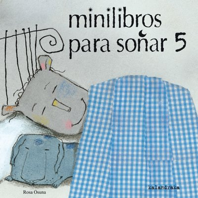 9788484645979: Minilibros para soñar 5
