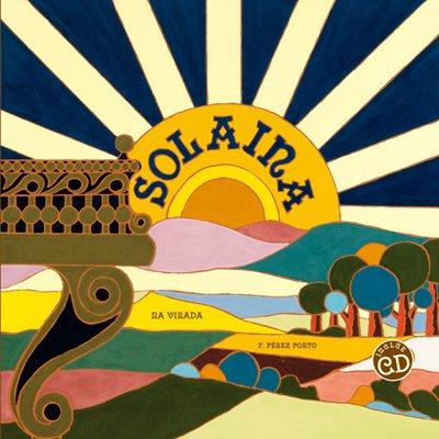 9788484646143: Solaina (Libro-disco)
