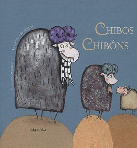 9788484646174: Chibos Chibóns (Os contos do Trasno)