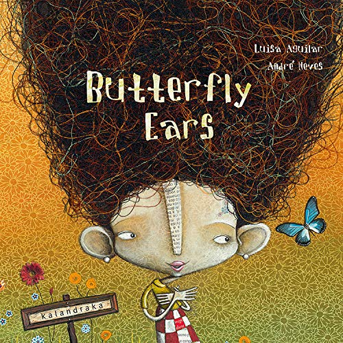 9788484647096: Butterfly ears (books for dreaming)