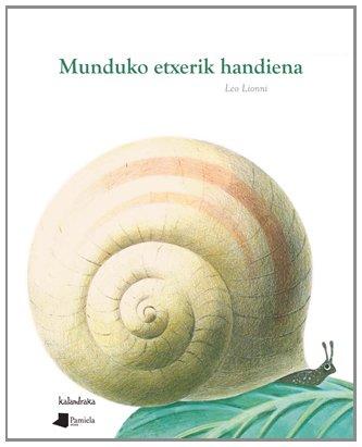9788484647157: Munduko etxerik handiena (Amets egiteko liburuak)