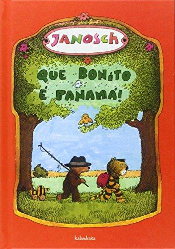 9788484647218: Que Bonito é Panamá!