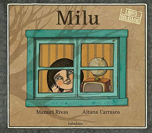 9788484647362: Milu (libros para soñar)