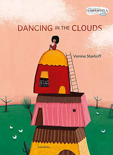 9788484647454: Dancing in the clouds (books for dreaming)