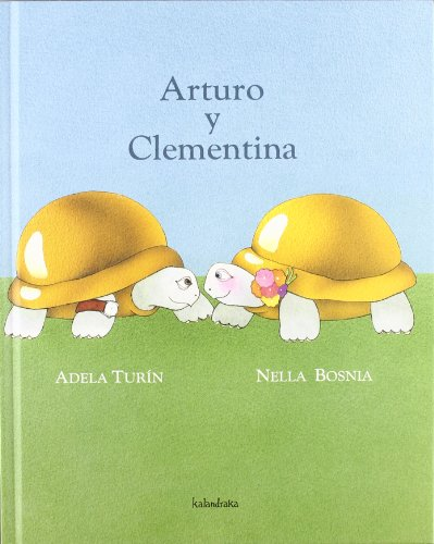 9788484647898: Arturo y Clementina / Arthur and Clementine (Spanish Edition)