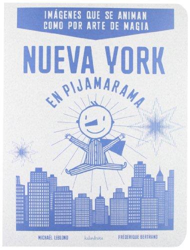 9788484647973: Nueva York en pijamarama