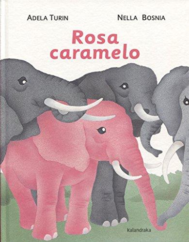 9788484647997: Rosa Caramelo (Tras os montes)