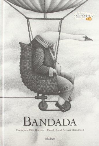 9788484648048: Bandada (Premio Compostela)