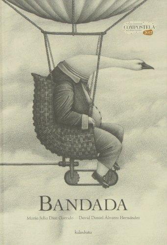 9788484648055: Bandada -Galego-
