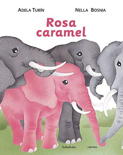 9788484648307: Rosa Caramel (Llibres per a somniar)