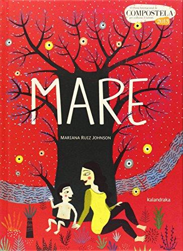 9788484648420: Mare: VI Premio Compostela (Llibres per a somniar)