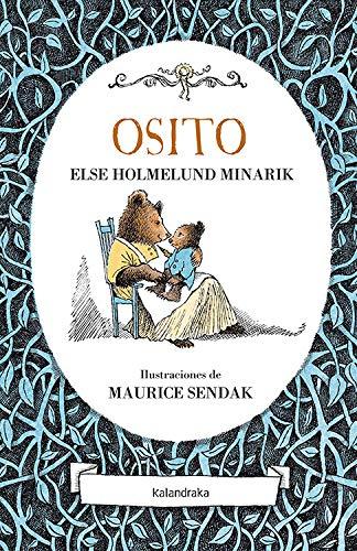 9788484648659: Osito (libros para soñar)