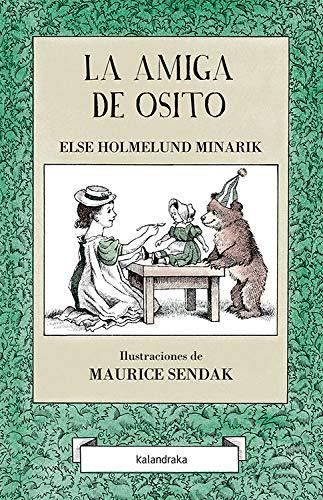 9788484649441: La amiga de Osito (libros para soñar)