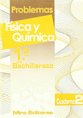 9788484650690: Problemas de Fisica Quimica 1º Bach Nº 2