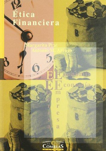 9788484680055: Etica Financiera (Spanish Edition)