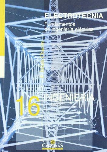 Electrotecnia.fundamentos de ingenieria electrica: Chacon, F.Julian