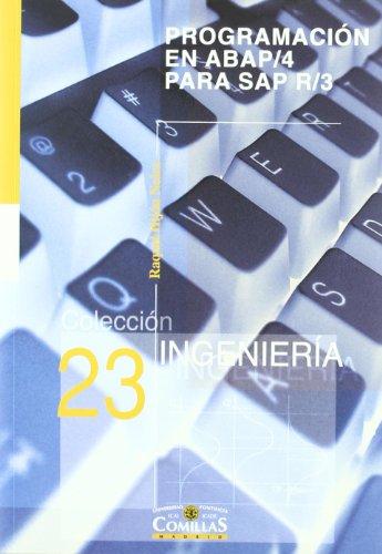 9788484681823: PROGRAMACION EN ABAP/4 PARA SAP R/3. Nº23.