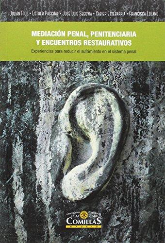 Xabier etxebarria abebooks for Mediacion penitenciaria
