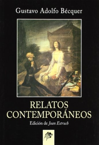 RELATOS CONTEMPORÁNEOS