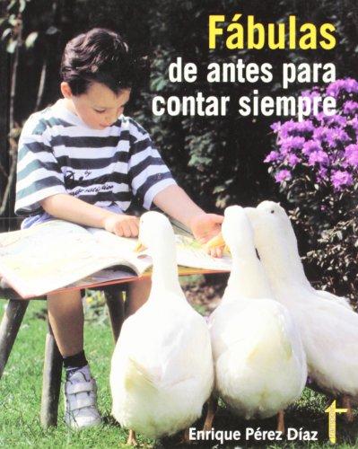 9788484690948: Fabulas de Antes Para Contar Siempre (Trampolin) (Spanish Edition)