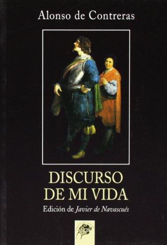 9788484690986: Discurso De Mi Vida