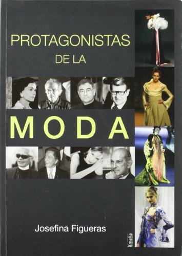 9788484691488: Protagonista De La Moda (Yumelia)