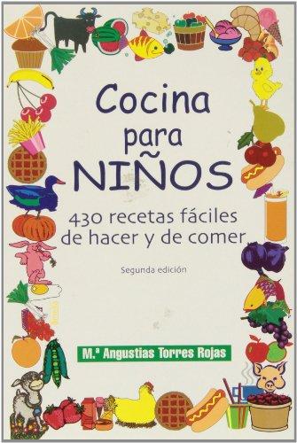 9788484691495: Cocina para niños (Yumelia)
