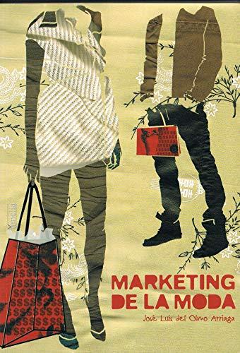9788484692287: Marketing de la moda (Yumelia)