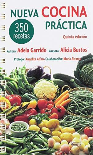 9788484692584: Nueva cocina práctica (Yumelia)