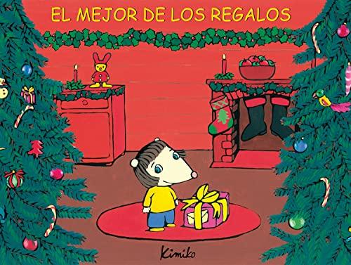 9788484700036: El Mejor De Los Regalos/ The Best Gift: El Super Kamishibai De Kimiko (Spanish Edition)