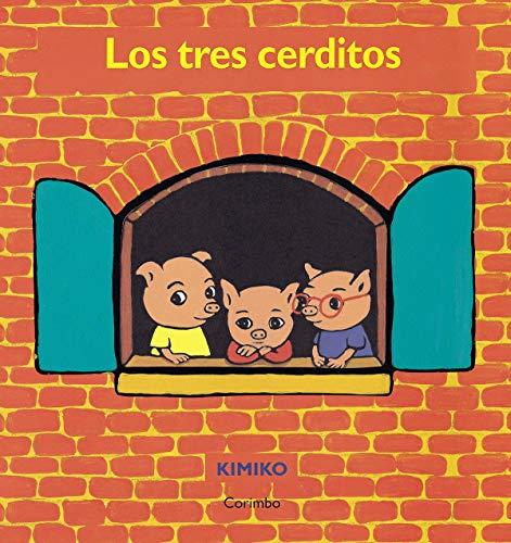 9788484700296: Los Tres Cerditos (Spanish Edition)