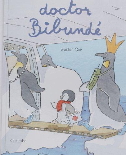9788484700456: Doctor Bibunde (Spanish Edition)