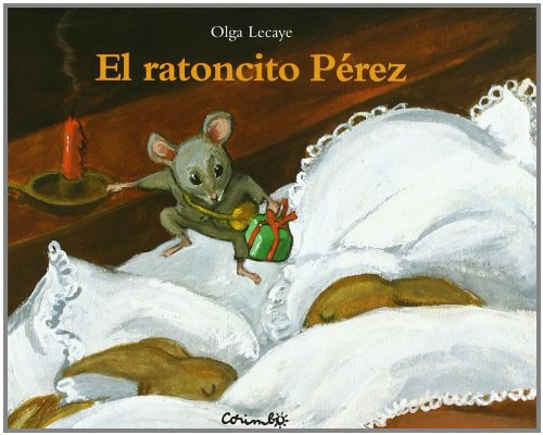 9788484700517: El Ratoncito Perez