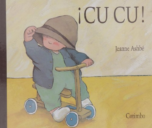 9788484700531: Cu Cu! (Los Libros Del Bebe) (Spanish Edition)