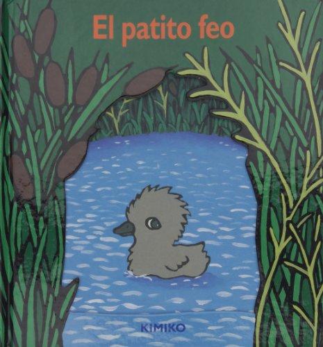 El patito feo: Kymiko, Ros Sierra, Rafael, tr.
