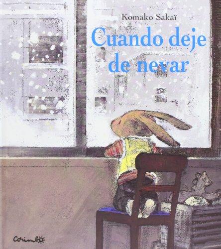 Cuando Deje de Nevar (Spanish Edition): Komako Sakai