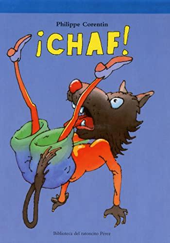 9788484701316: Chaf! (Spanish Edition)