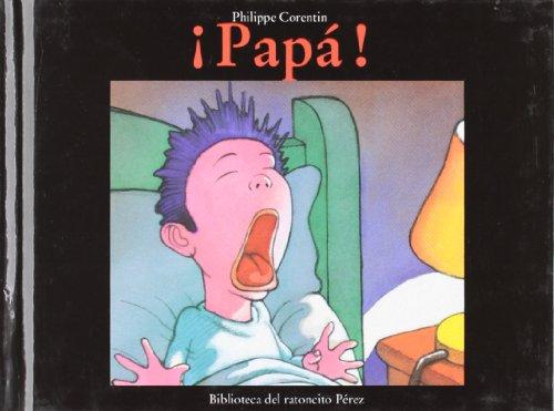 9788484701347: MINI - PAPA (Biblioteca Ratoncito Perez)