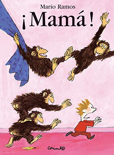 9788484701453: Mama !