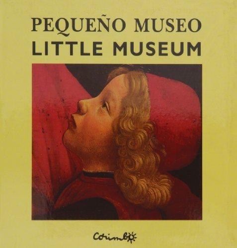 9788484701705: PEQUEÑO MUSEO/LITTLE MUSEUM (CORIMBO CASTILLAN)