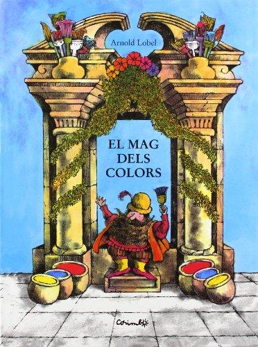 9788484701798: El Mag Dels Colors