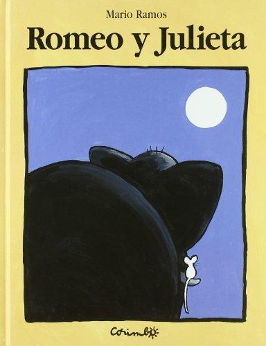 ROMEO Y JULIETA -CORIMBO: Ramos, Mario; Ramos, Mario
