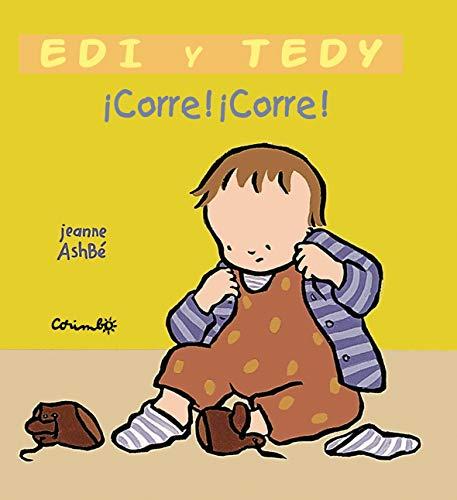 9788484701958: CORRE, CORRE! (CORIMBO CASTILLAN)