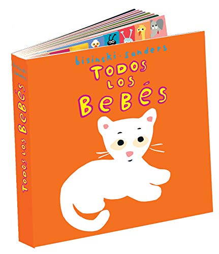 9788484702009: Todos Los Bebes / All the Babies (Spanish Edition)