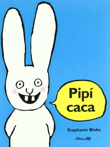 9788484702160: Pipi Caca