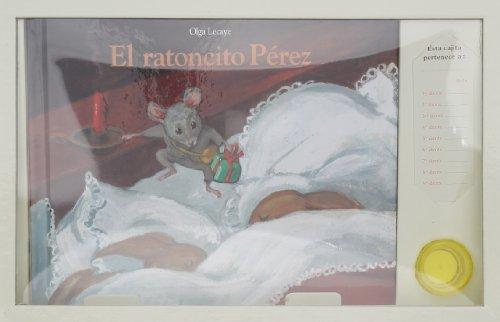 9788484702788: EL RATONCITO PEREZ - COFRE -
