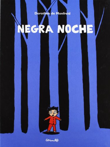 9788484702825: Negra Noche/ Black Night (Spanish Edition)